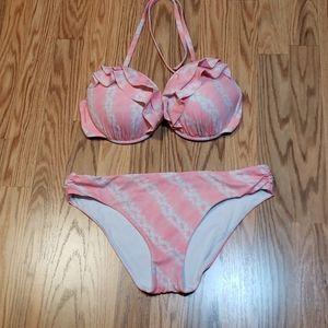 36D Large Victoria's Secret Bikini